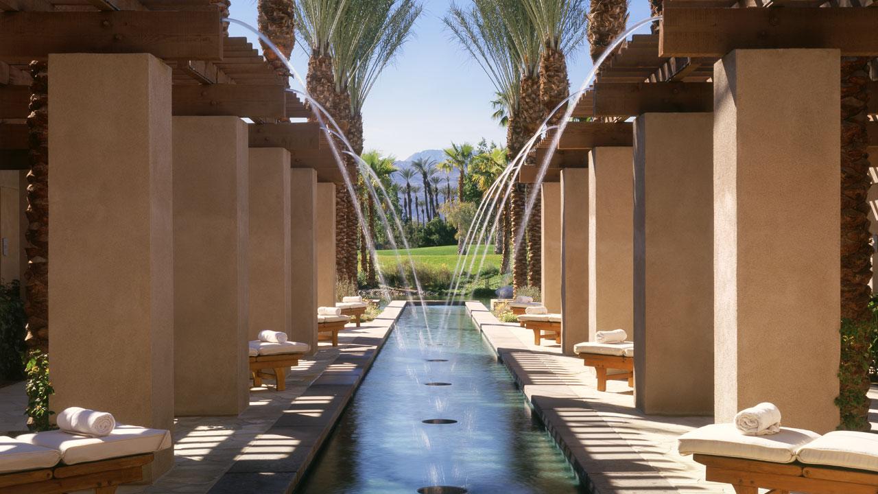 Hyatt Regency Indian Wells Resort and Spa 3