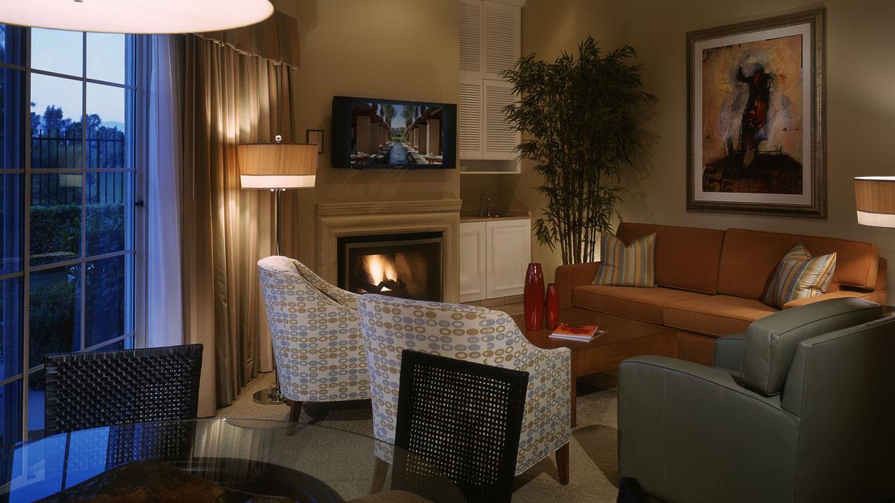 Hyatt Regency Indian Wells Resort and Spa 4