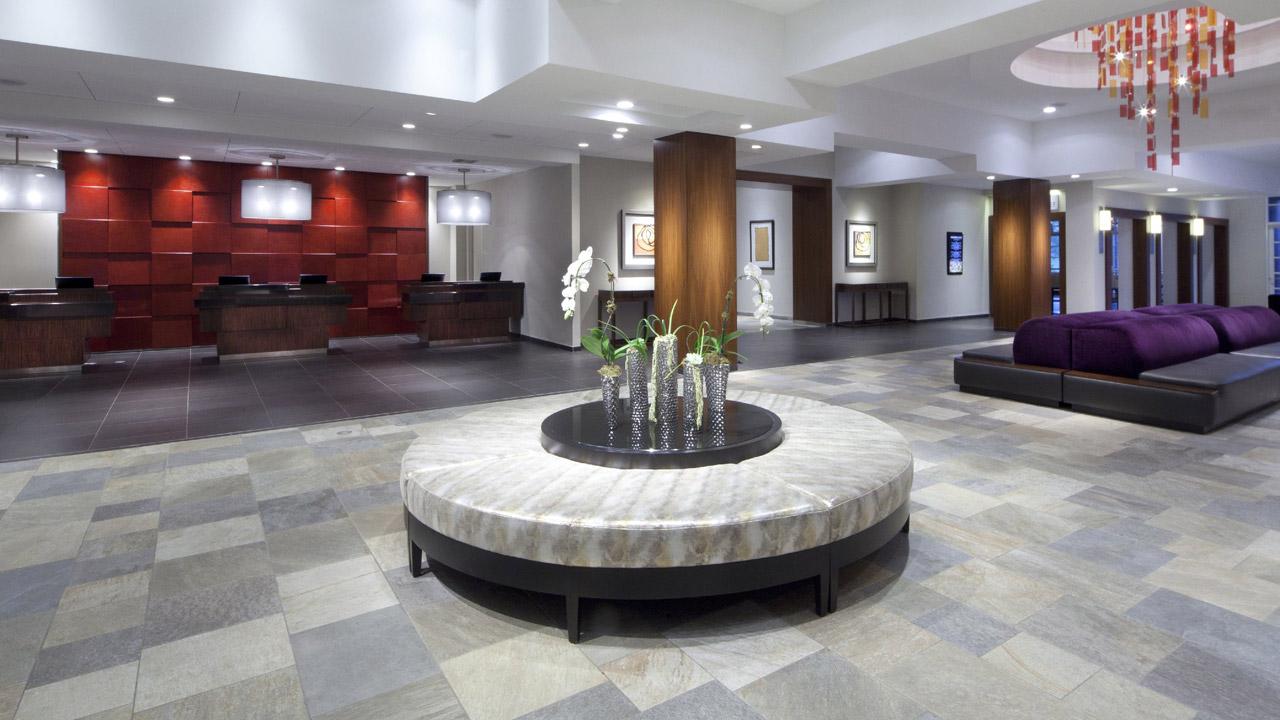 Hyatt Regency Indian Wells Resort and Spa 9