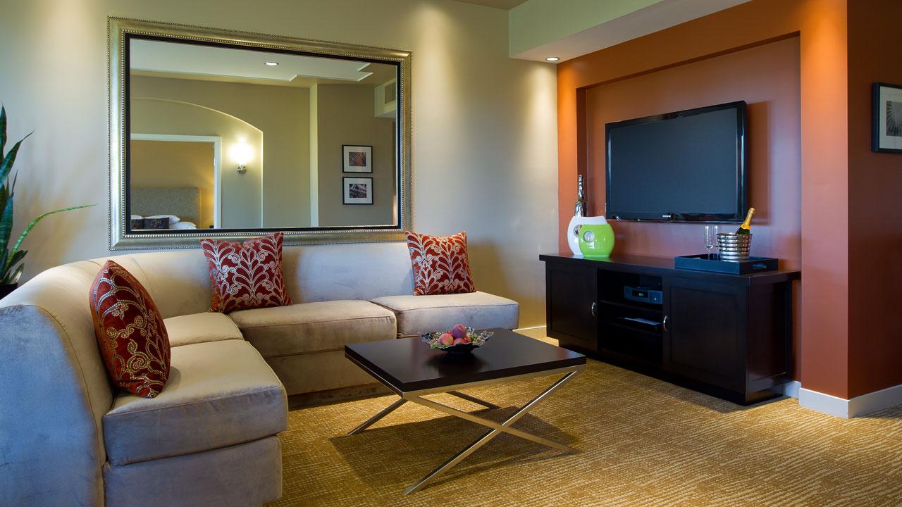 Hyatt Regency Indian Wells Resort and Spa 10