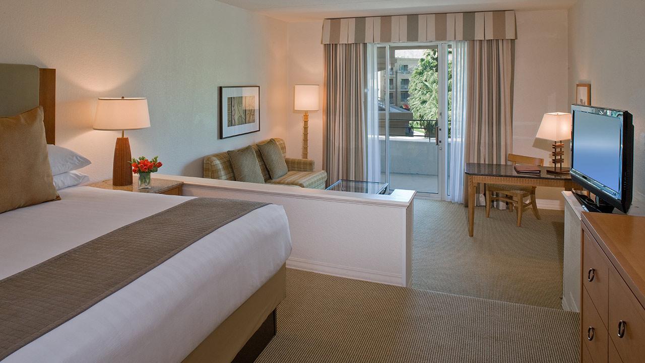 Hyatt Regency Indian Wells Resort and Spa 11