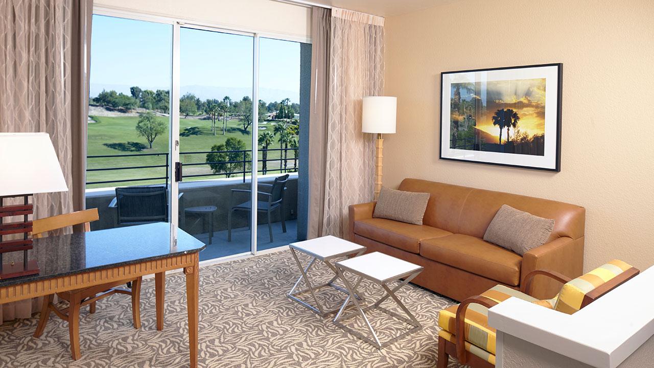 Hyatt Regency Indian Wells Resort and Spa 14