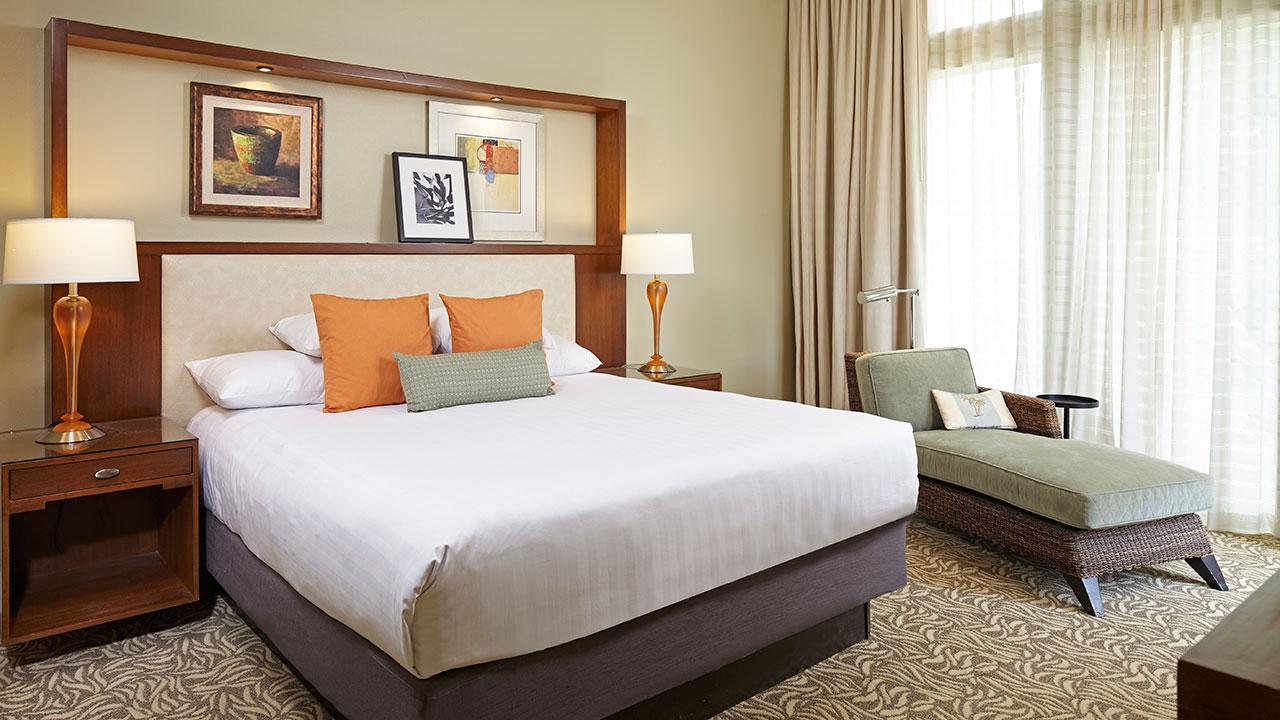 Hyatt Regency Indian Wells Resort and Spa 17