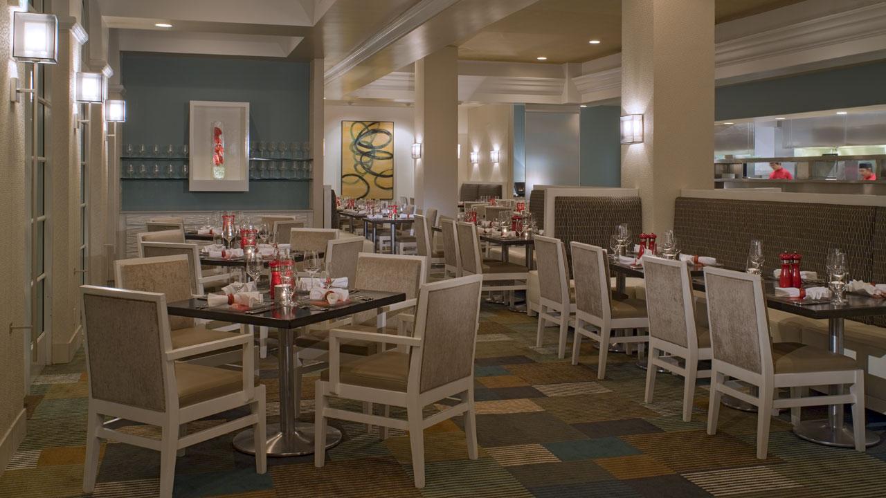 Hyatt Regency Indian Wells Resort and Spa 20
