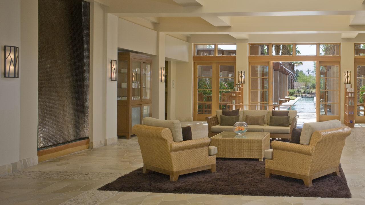 Hyatt Regency Indian Wells Resort and Spa 21