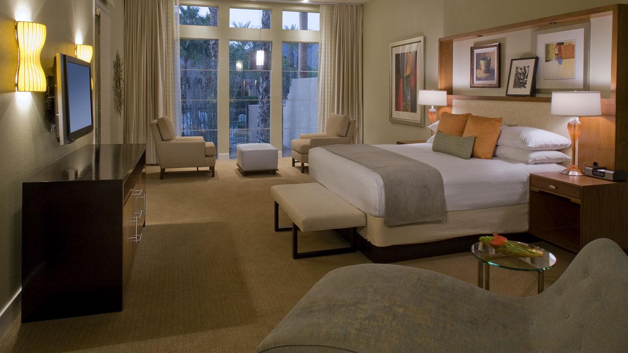 Hyatt Regency Indian Wells Resort and Spa 22