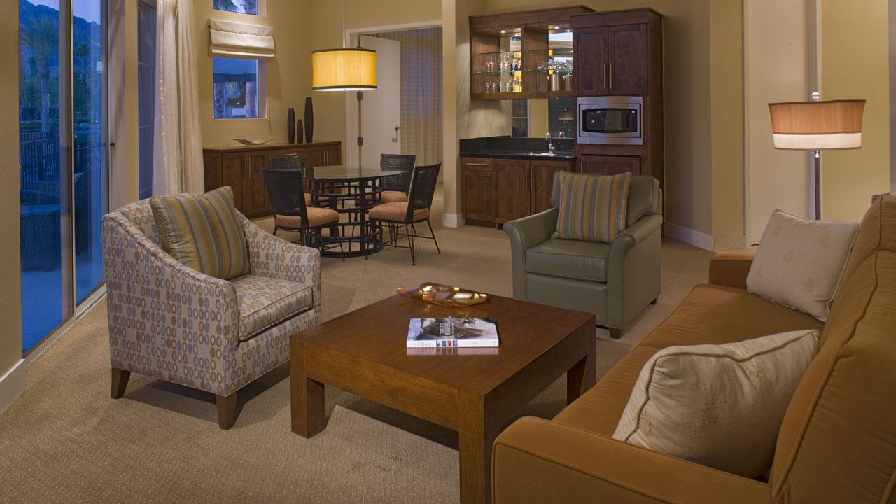 Hyatt Regency Indian Wells Resort and Spa 23