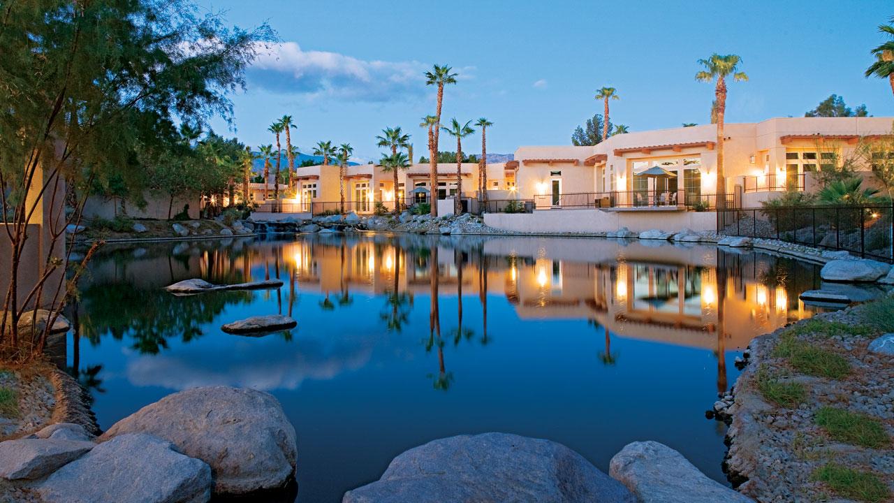 Hyatt Regency Indian Wells Resort and Spa 24