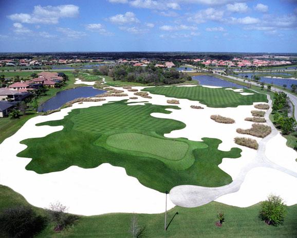 Legacy Golf Club at Lakewood Ranch 2