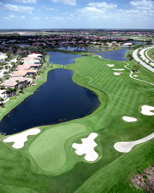 Legacy Golf Club at Lakewood Ranch 4