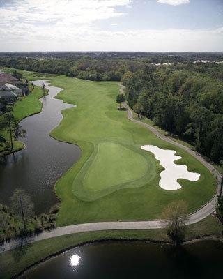 Legacy Golf Club at Lakewood Ranch 5