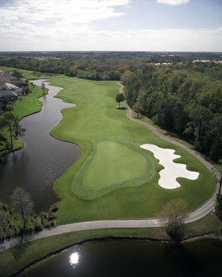 Legacy Golf Club at Lakewood Ranch 6