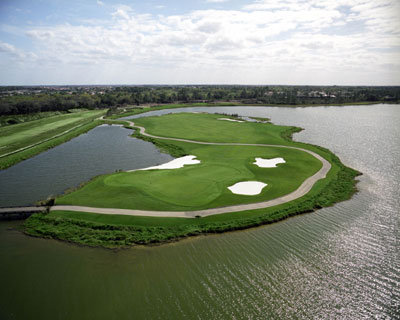 Legacy Golf Club at Lakewood Ranch 8