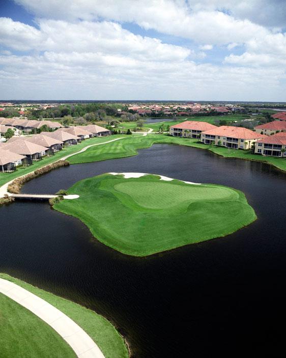 Legacy Golf Club at Lakewood Ranch 9