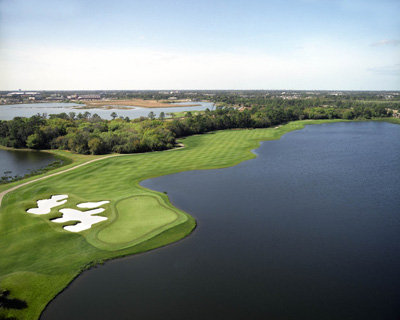 Legacy Golf Club at Lakewood Ranch 11
