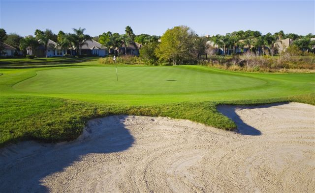 Legacy Golf Club at Lakewood Ranch 16