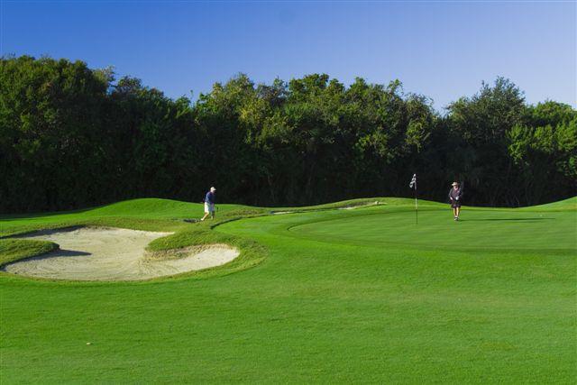 Legacy Golf Club at Lakewood Ranch 18