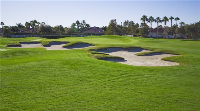 Legacy Golf Club at Lakewood Ranch 23