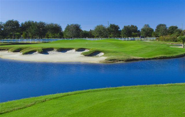 Legacy Golf Club at Lakewood Ranch 27