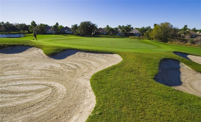 Legacy Golf Club at Lakewood Ranch 46