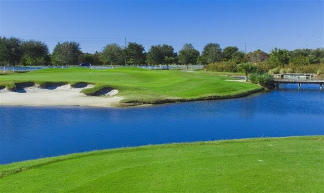 Legacy Golf Club at Lakewood Ranch 48