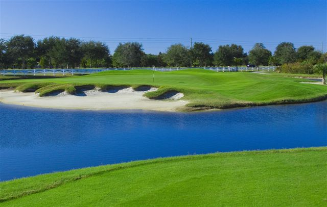 Legacy Golf Club at Lakewood Ranch 51
