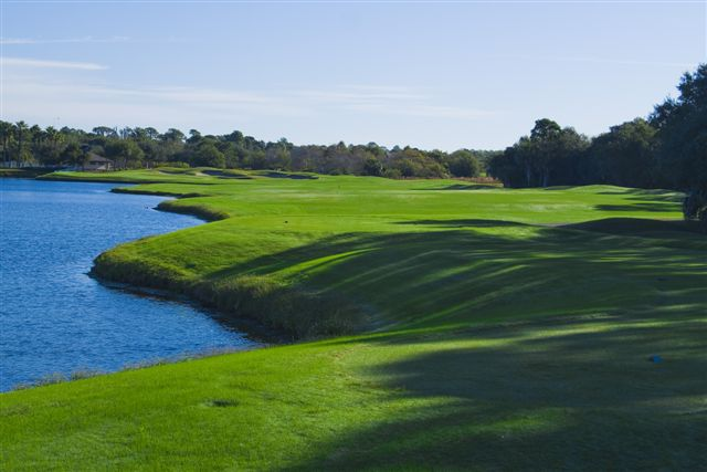 Legacy Golf Club at Lakewood Ranch 54