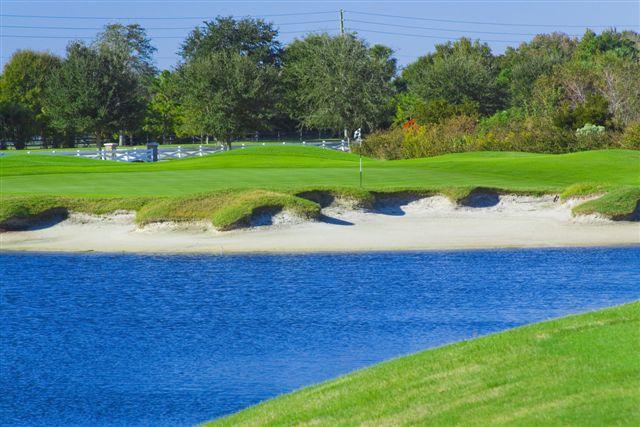 Legacy Golf Club at Lakewood Ranch 55