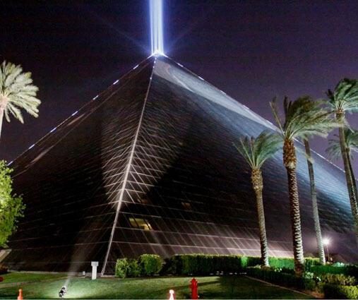 MGM Luxor Hotel & Casino