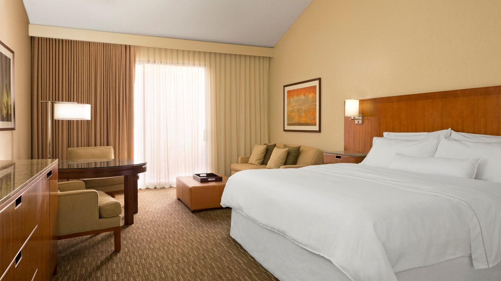 The Westin Mission Hills Resort 3