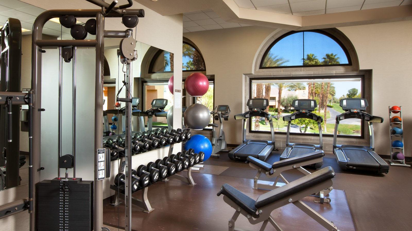 The Westin Mission Hills Resort 6