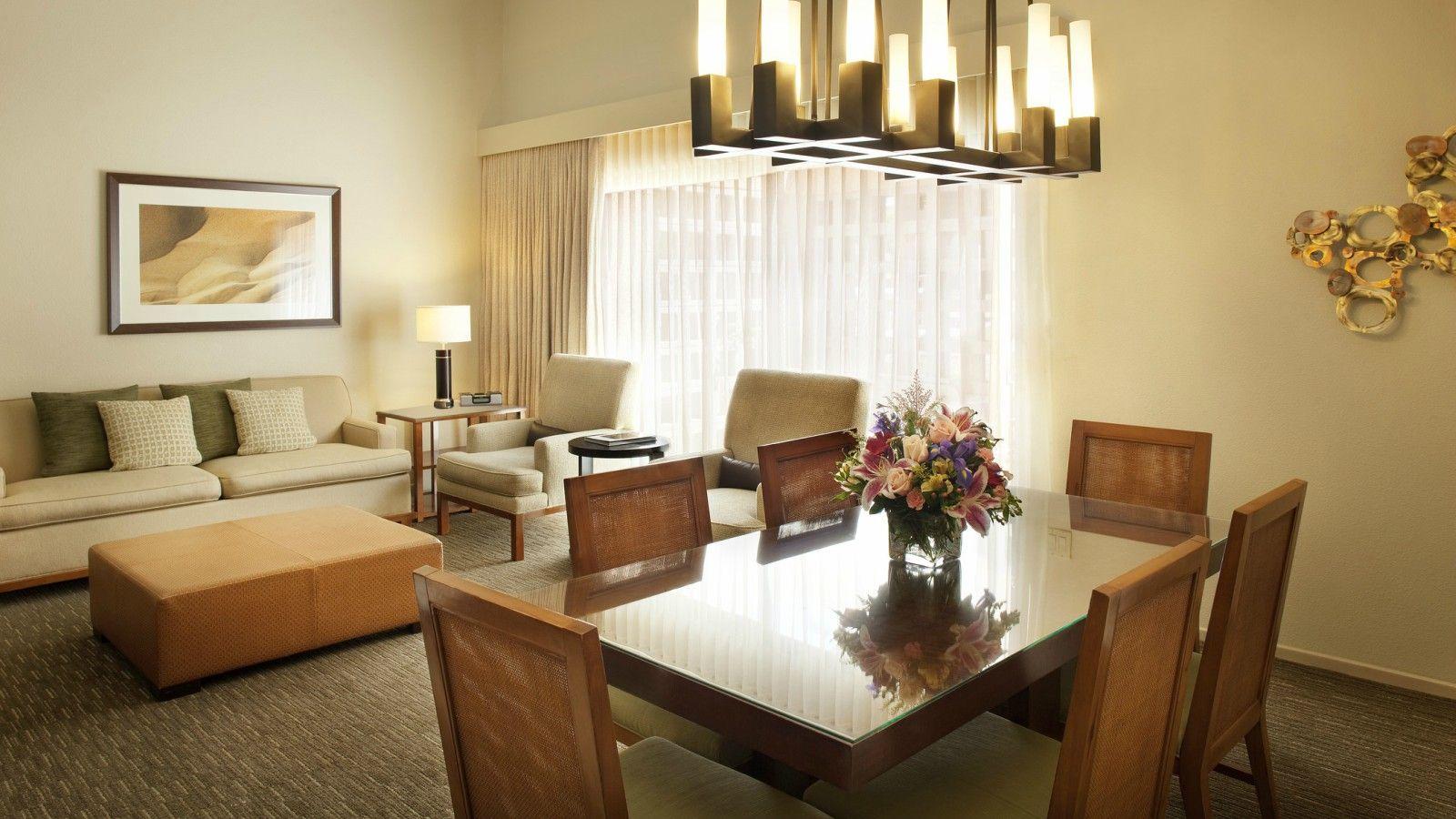 The Westin Mission Hills Resort 7