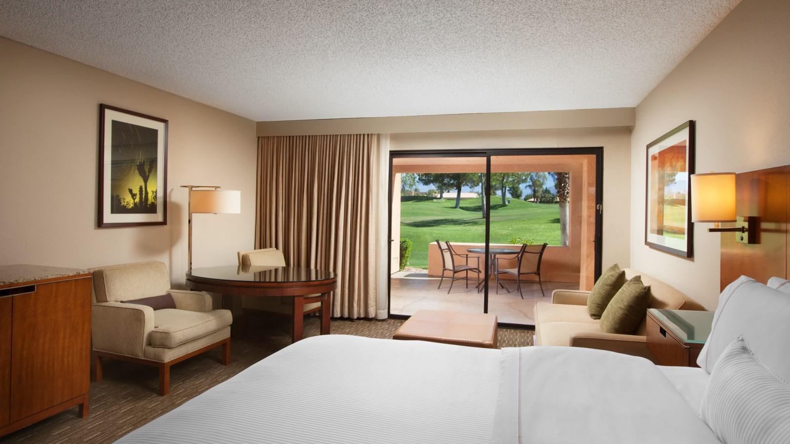 The Westin Mission Hills Resort 9
