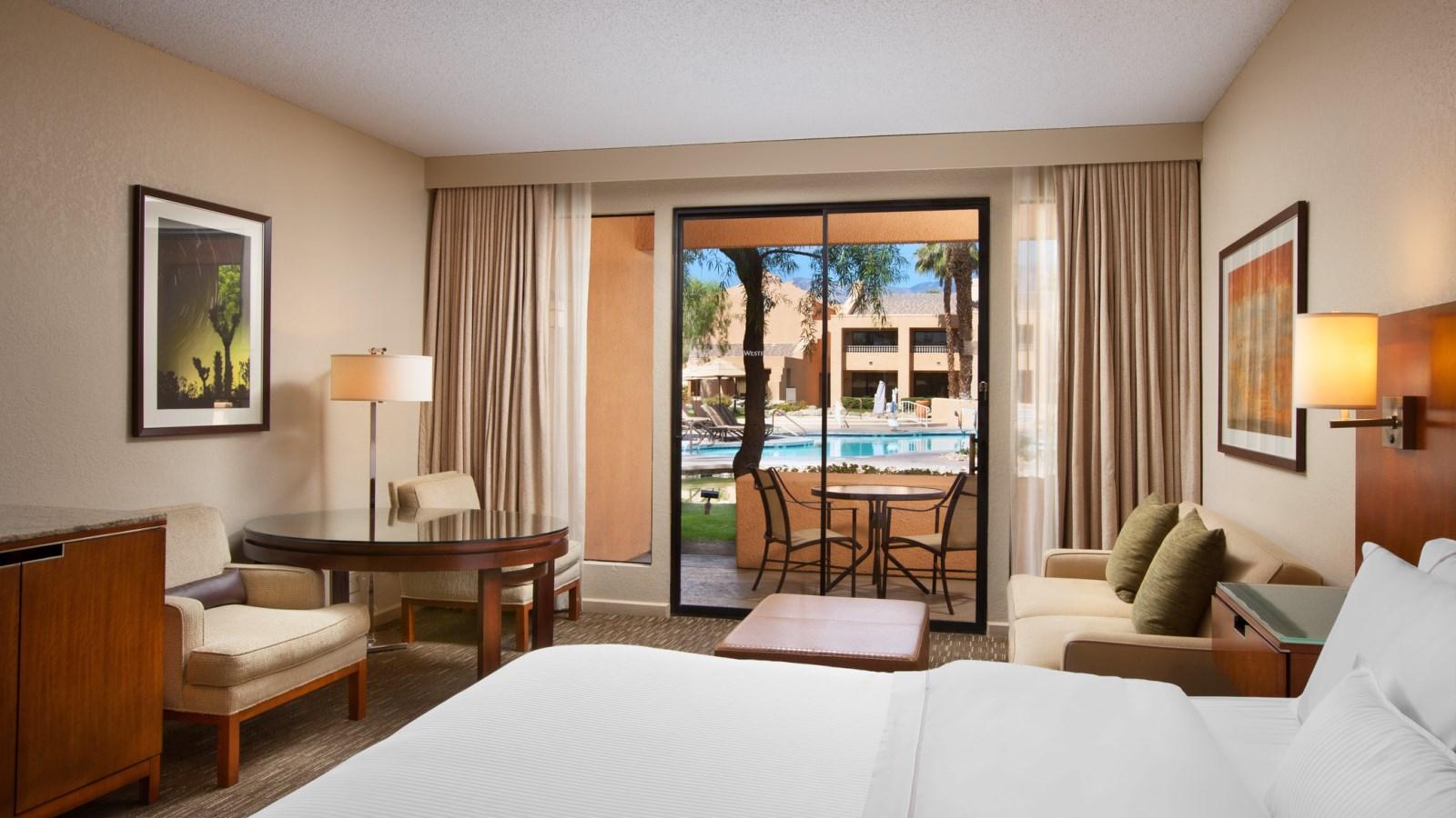 The Westin Mission Hills Resort 10