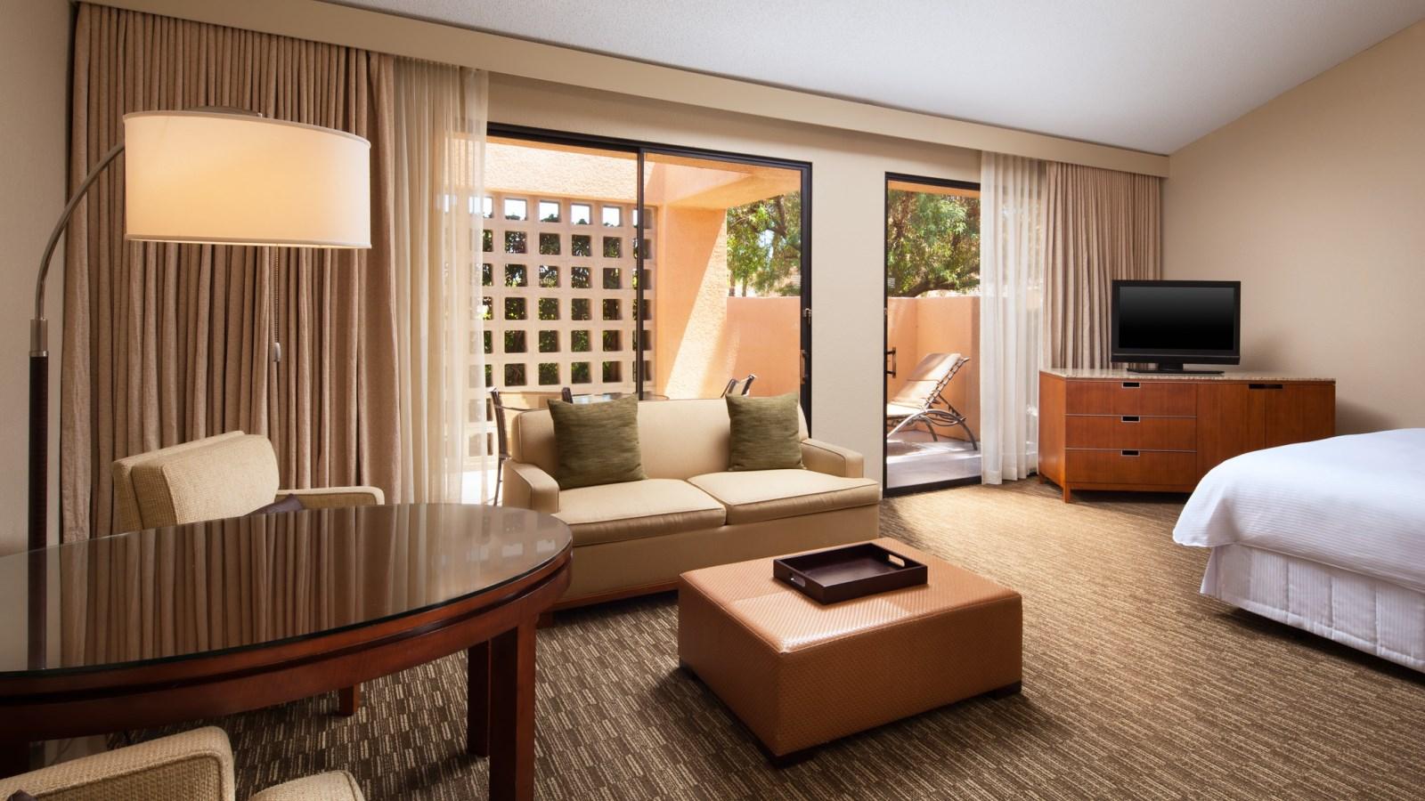 The Westin Mission Hills Resort 11