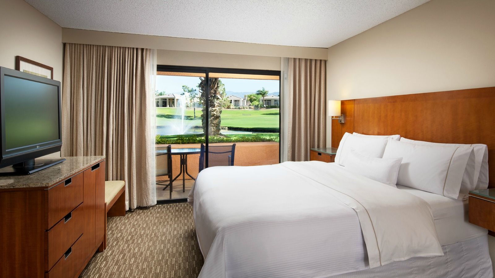 The Westin Mission Hills Resort 12