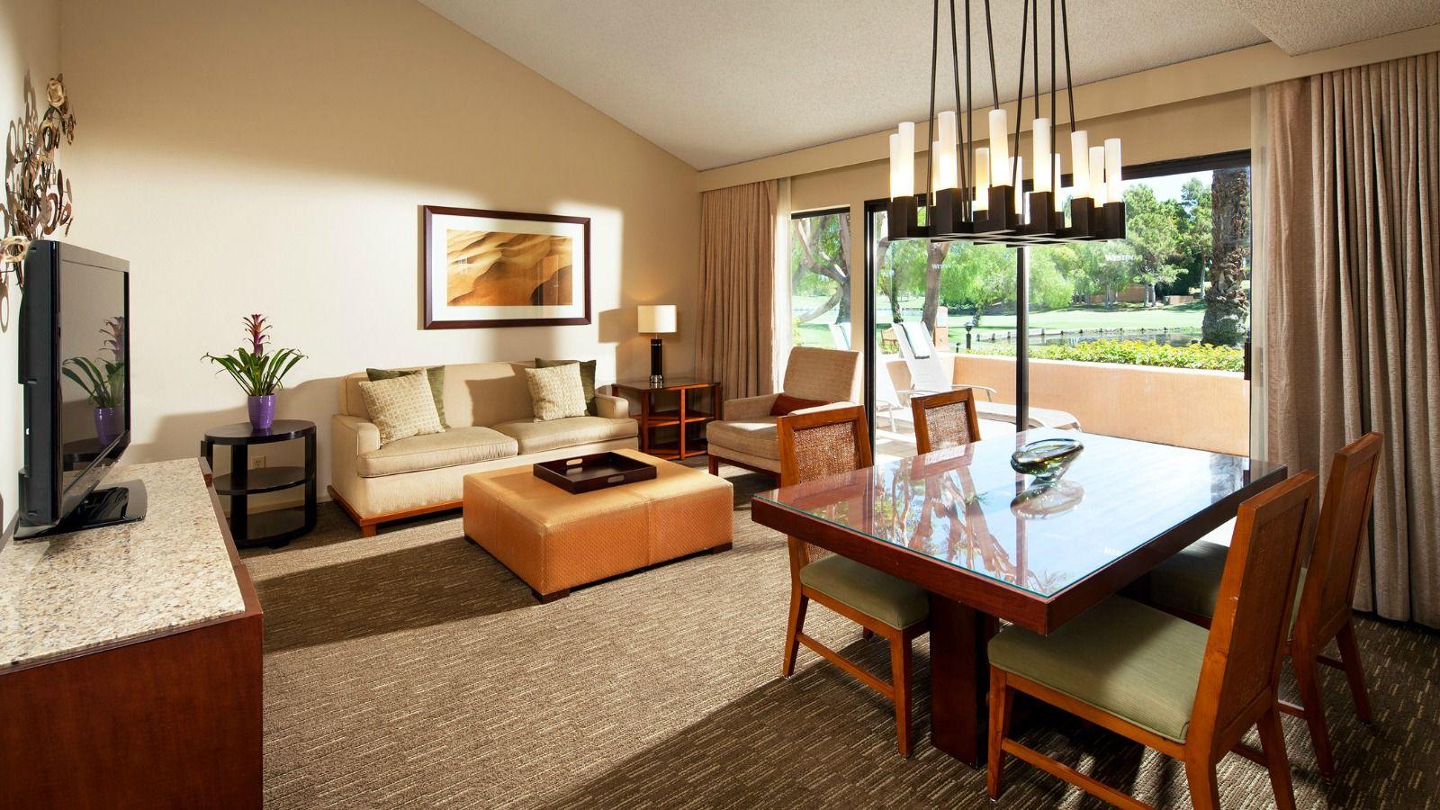 The Westin Mission Hills Resort 13