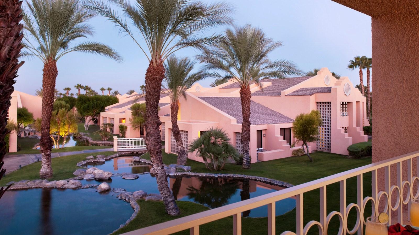 The Westin Mission Hills Resort 18