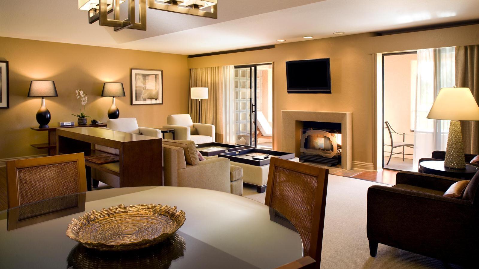 The Westin Mission Hills Resort 20