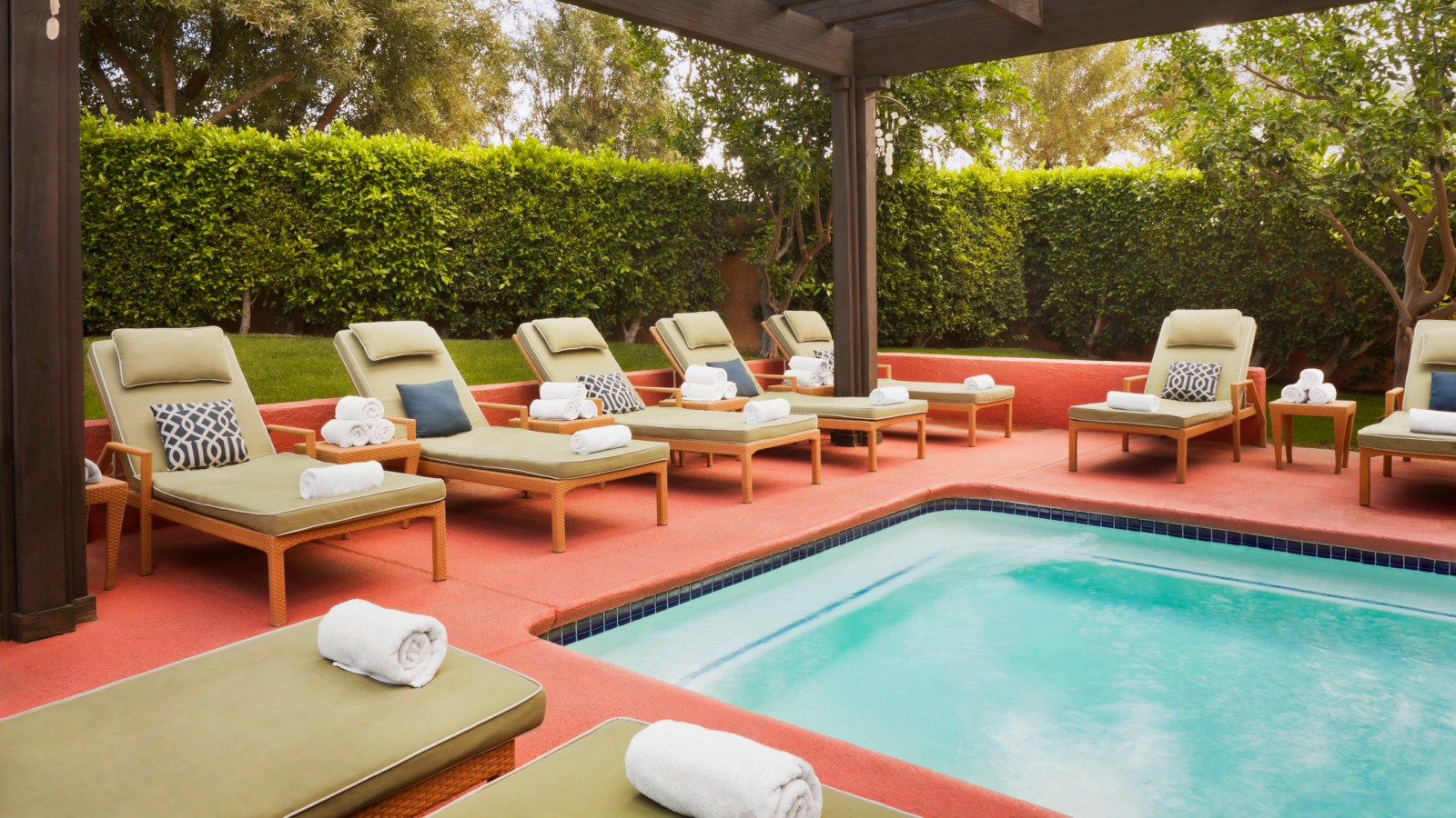 The Westin Mission Hills Resort 25
