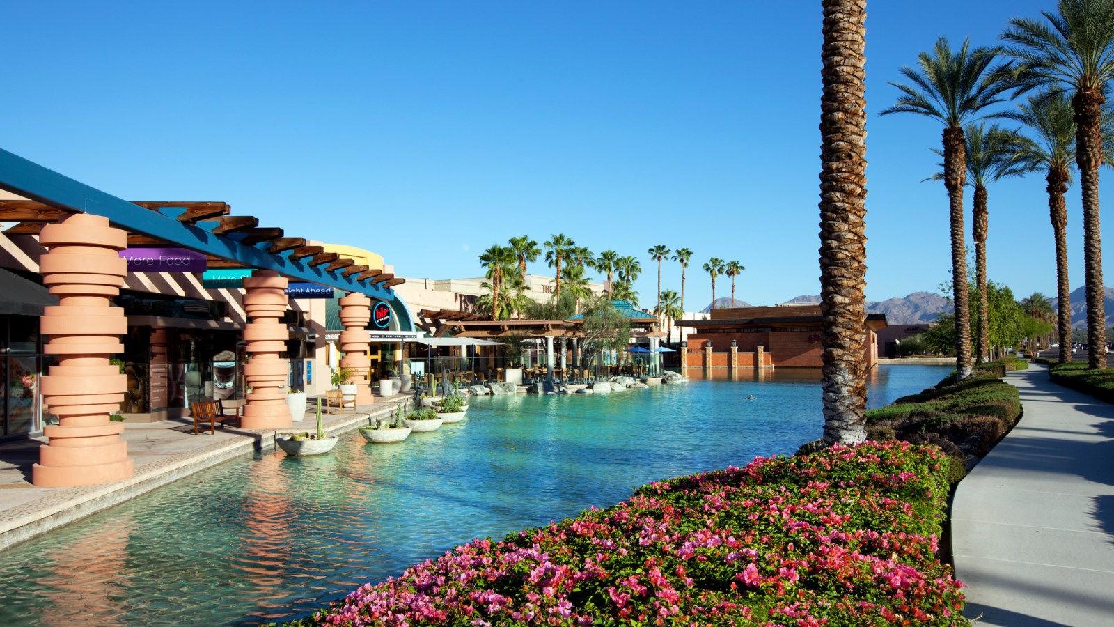 The Westin Mission Hills Resort 27