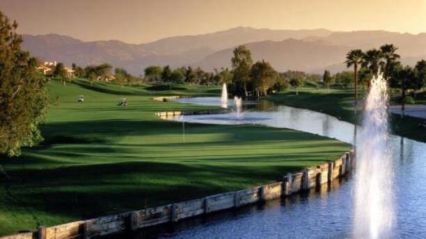Westin Mission Hills - Pete Dye Course