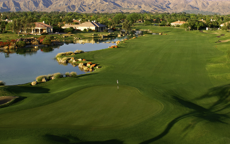 Westin Mission Hills - Gary Player Course 2