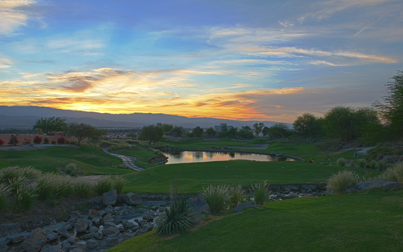 Westin Mission Hills - Gary Player Course 3