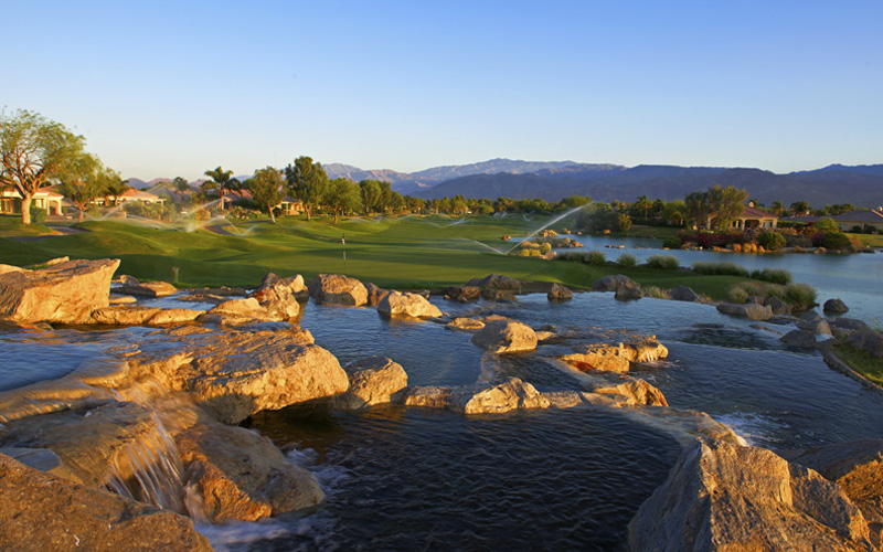 Westin Mission Hills - Gary Player Course 4
