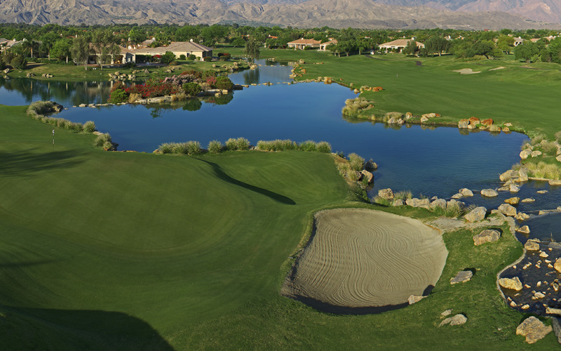 Westin Mission Hills - Gary Player Course 5