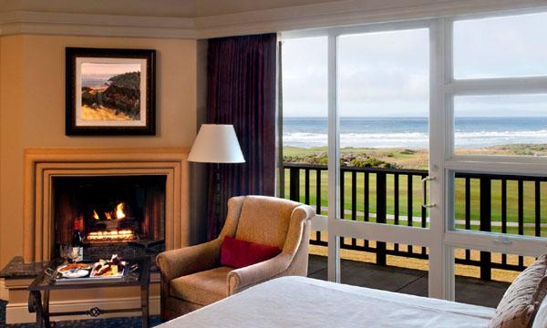 Pebble Beach Resort - Inn at Spanish Bay 3