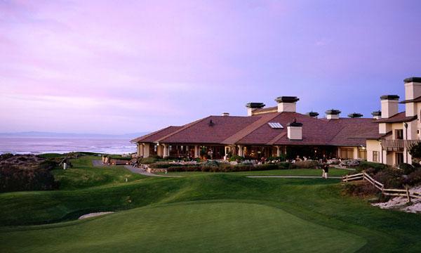 Pebble Beach Resort - Inn at Spanish Bay 4