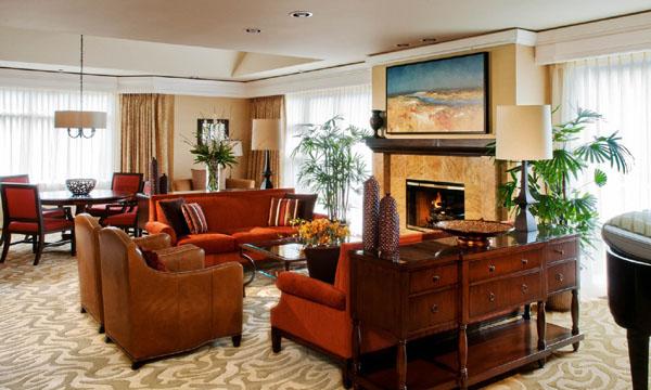 Pebble Beach Resort - Inn at Spanish Bay 7