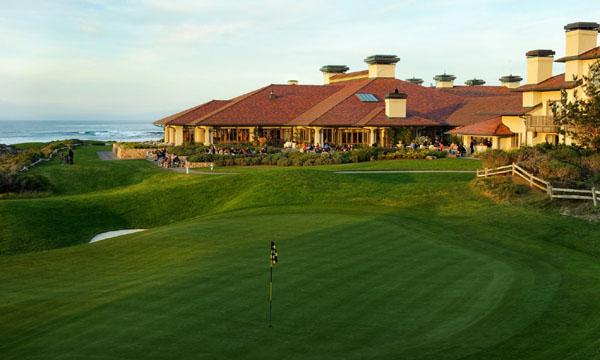 Pebble Beach Resort - Inn at Spanish Bay 10
